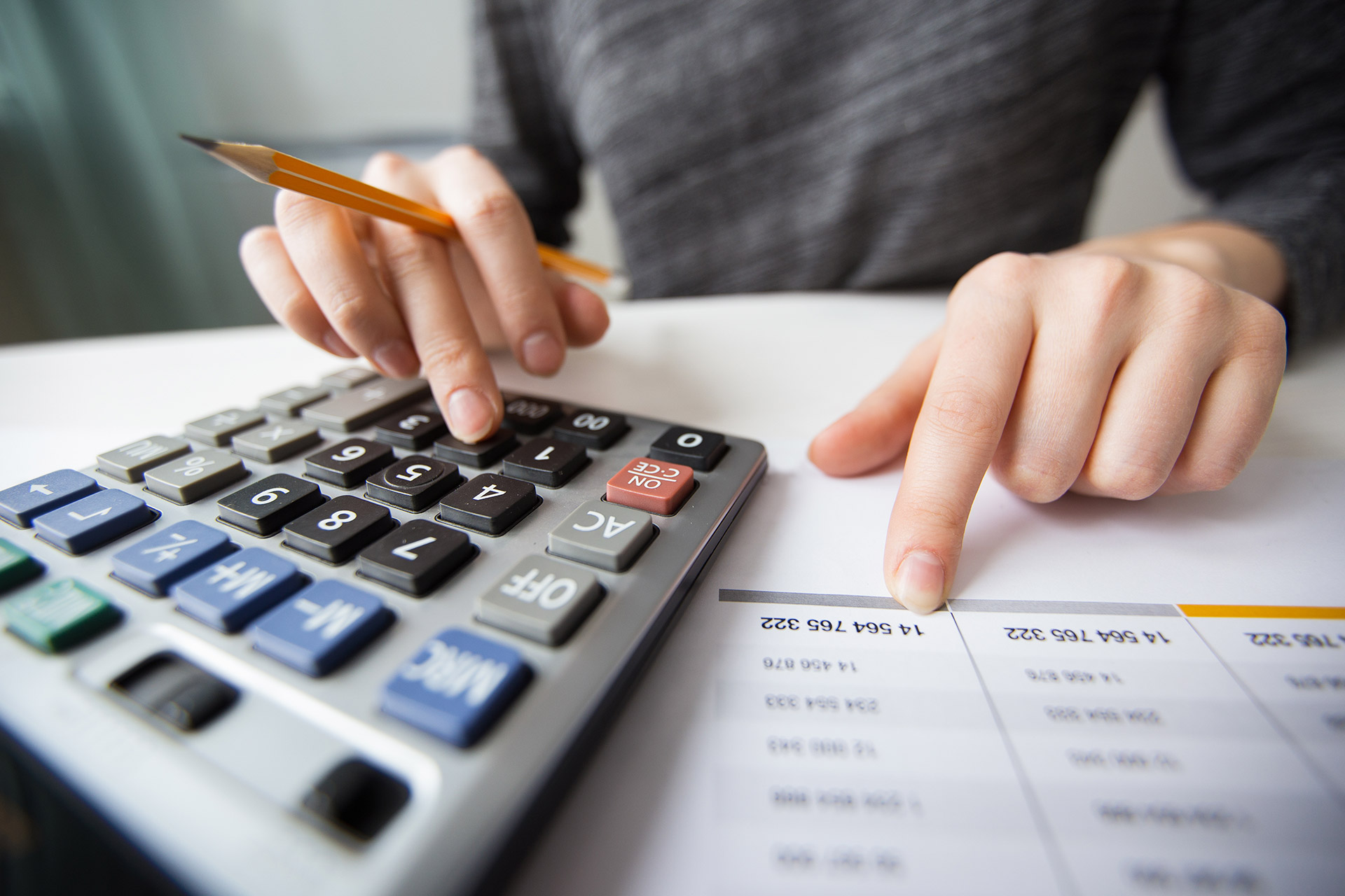 Účtovníctvo a dane